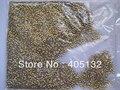 14000 pçs/saco od-38-ouro 3D 3 MM ouro estrela do Metal Stud prego brilhante decoração encantadora Outlooking