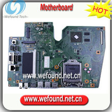 100% Working Laptop Motherboard for asus ET2012E Mainboard full 100%test