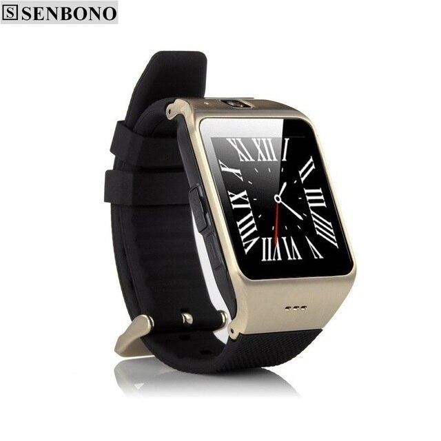 LG128 Smartwatch Bluetooth Смарт часы для Android IOS Поддержка NFC  sim-карта TF SMS FM b87455cabfa45