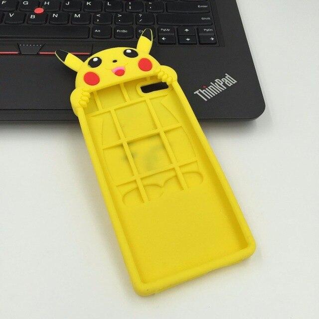 coque huawei p8 lite pikachu