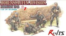 RealTS Dragon model 6282 1 35 Hohenstaufen Division Normandy 1944