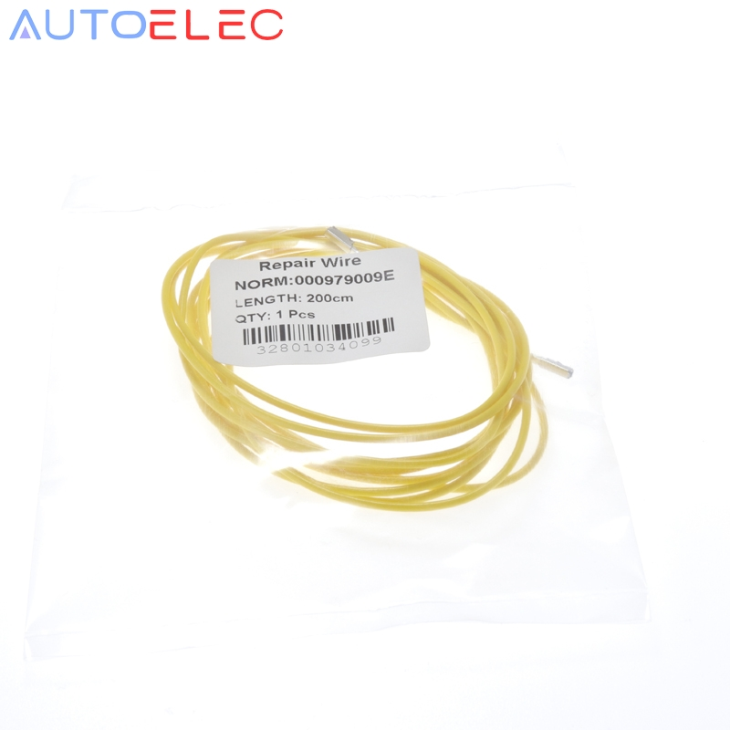 Vw Audi Seat Skoda Repair Wire 000979150E