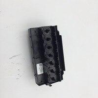 7 색 프린트 헤드 F138050 엡손 7600 9600 R2100 R2200 2100 2200 스프링클러 헤드