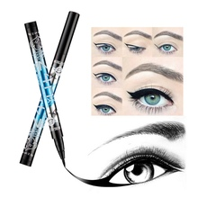 Liquid Eyeliner Pen Make Up Beauty Black Eye Liner Pencil Cosmetics Women Waterproof Hot Sale