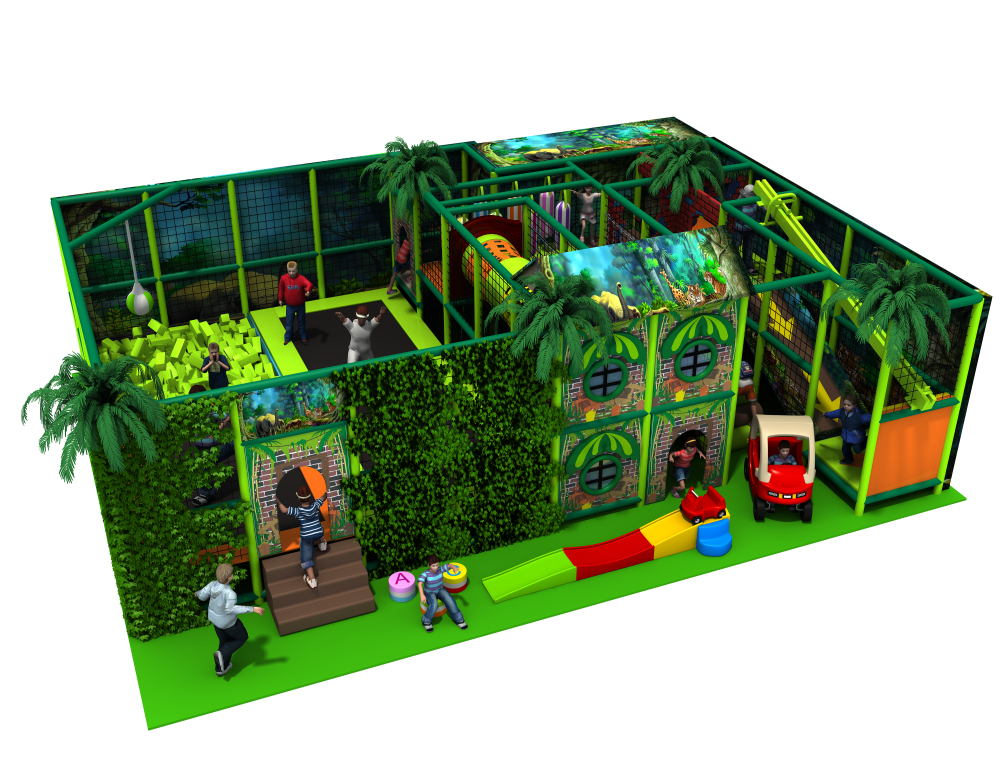 Ihram Kids For Sale Dubai: Exported To Croatia Nursery Kids Indoor Playground