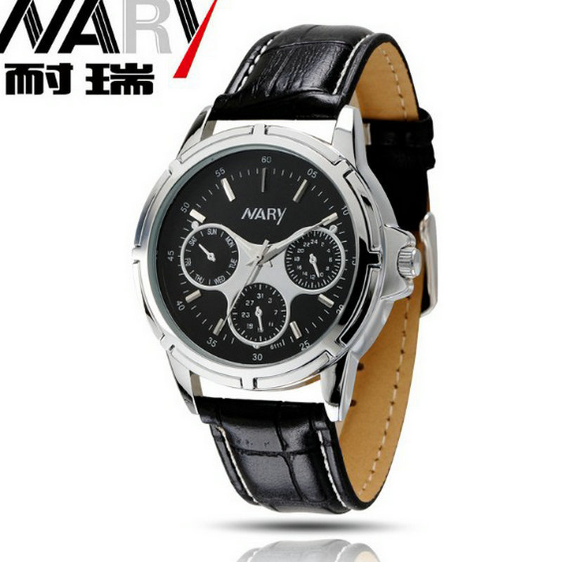 New business casual watch fashion outdoor sports men and women couples Business Watch