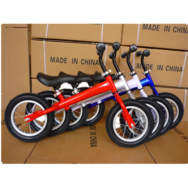 Two Wheel Outdoor Pushbike 12 Inches Baby Balance Bike No Foot Pedal Infant Riding Toys for Kids Baby Toddler 3-6 yearsTwo Wheel Outdoor Pushbike 12 Inches Baby Balance Bike No Foot Pedal Infant Riding Toys for Kids Baby Toddler 3-6 years