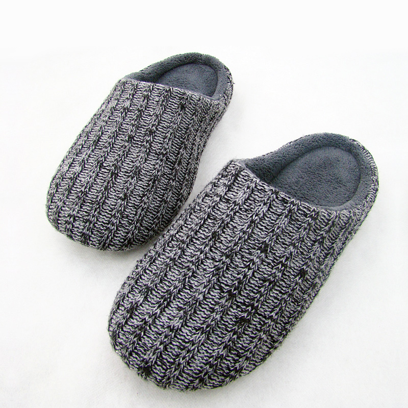 Women Fur House Slippers Couple Winter Cashmere Soft Wool Warm Home Slippers Ladies Indoor Bedroom Shoes Women Zapatillas Mujer bow slippers women winter warm slippers ladies flats shoes women indoor home slippers home shoes for women zapatillas mujer 2018