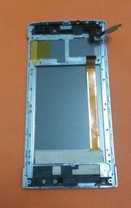 "Image 2 - Pantalla LCD Original antiguo + pantalla táctil + marco para Doogee F5 4G LTE 5,5 ""MTK6753 Octa Core FHD 1920x1080, envío gratis"