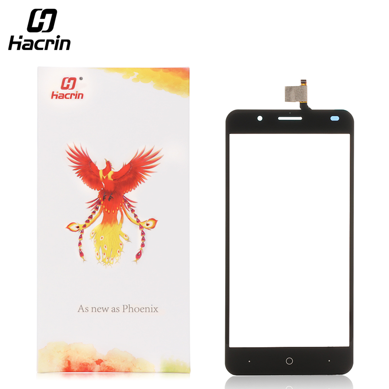 hacrin For Ulefone Tiger Touch Screen Digitizer Glass Touch Panel Replacement For 5 5 inch Ulefone