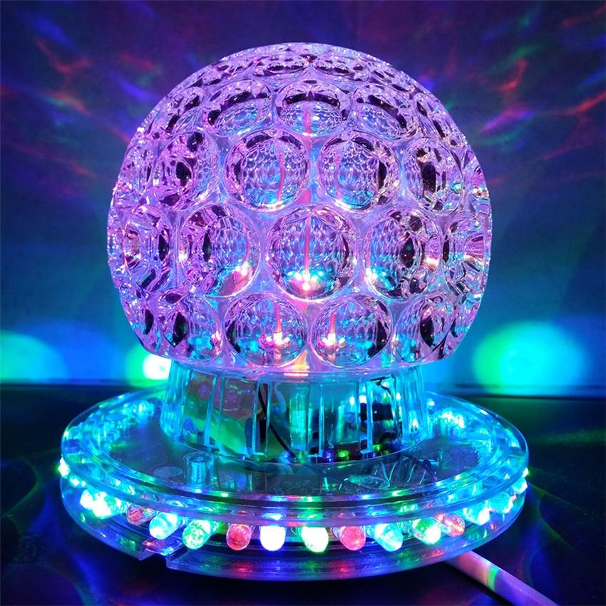 ZjRight RGB LED projektor LED Faza e Lehta e dritës së - Ndriçimi i pushimeve - Foto 4