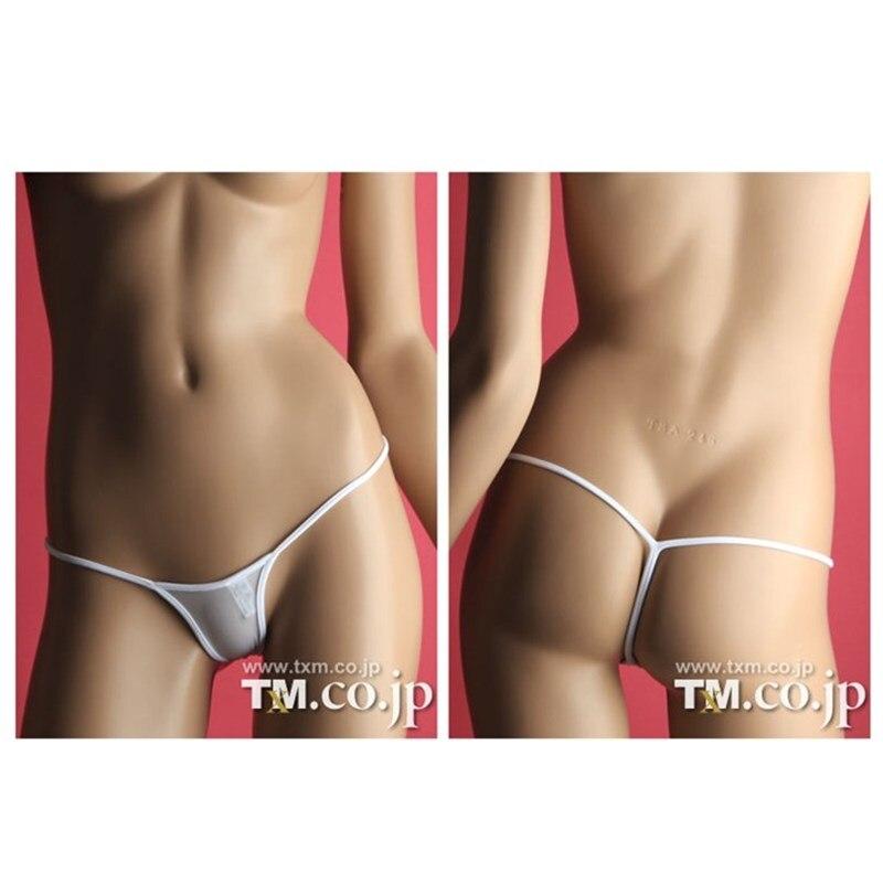 2016 Women Underwear TM Sexy Low Waist Sexy Womens Panties Female Seamless G-string Womens Clothing Intimates Panties Thong