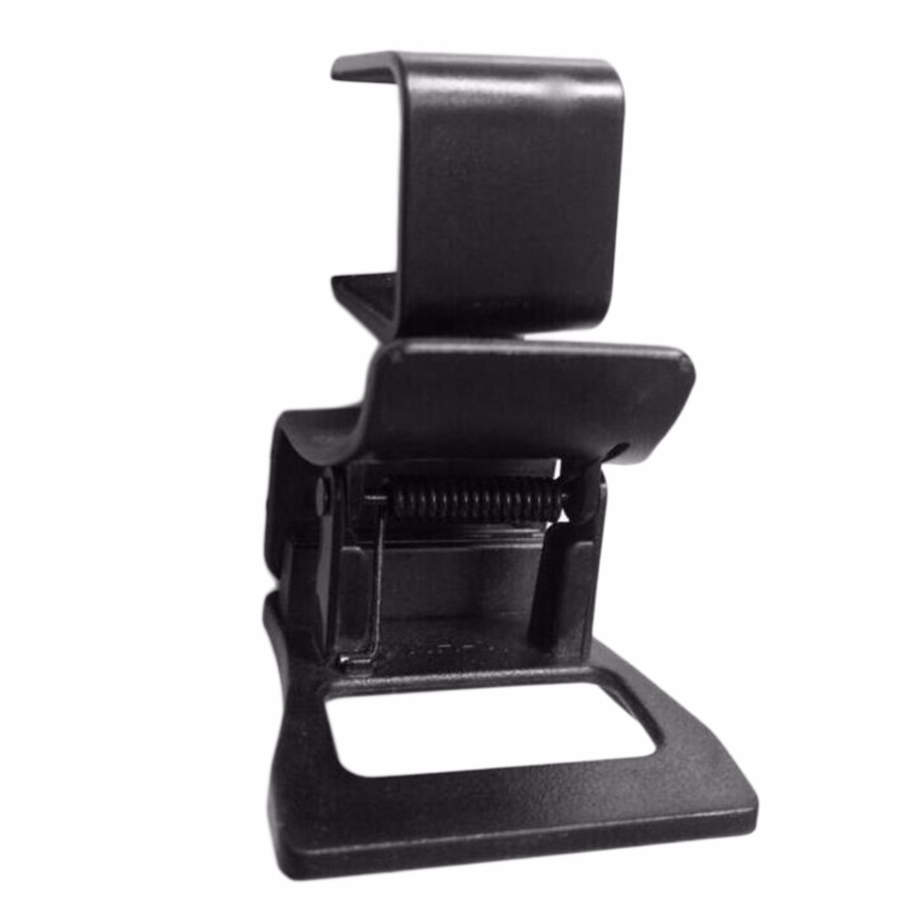Professional Rotation Design Adjustable TV Clip Mount Holder Camera Bracket Stand Holder For PS4 Camera Mount Accessory image