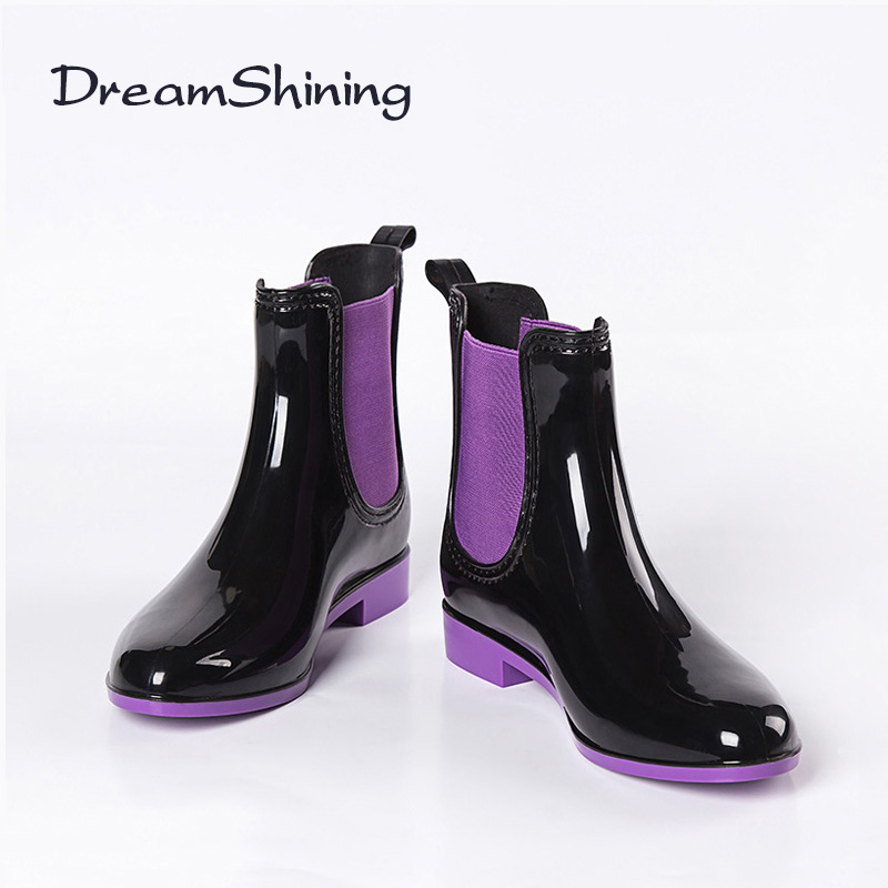 Online Get Cheap Trendy Rain Boots -Aliexpress.com | Alibaba Group