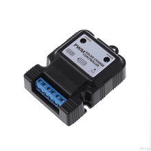 цена на 12V 3A Auto Solar Panel Charge Controller Battery Charger Regulator PWM Solar Controllers LS'D Tool qiang