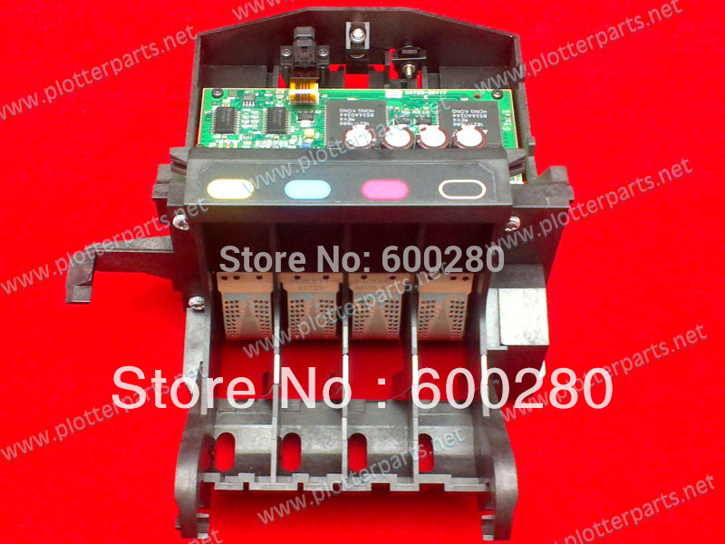 C4723-69096 Carriage assembly for HP DesignJet 2000CP 2500CP 2800CP 3000CP 3500CP 3800CP 5MP 5P Original New