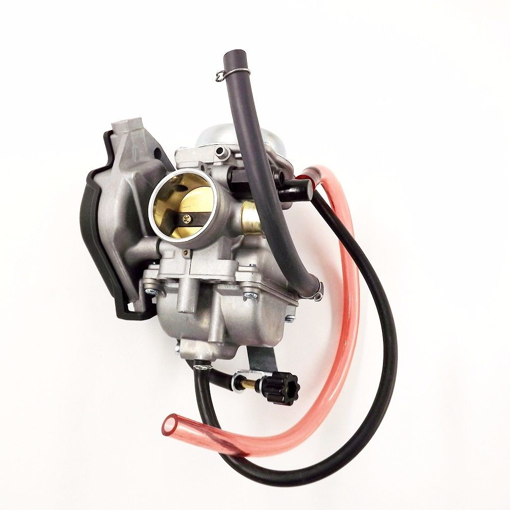 Carburetor For Kawasaki Kvf360 Prairie 360 15003 1686 2x4