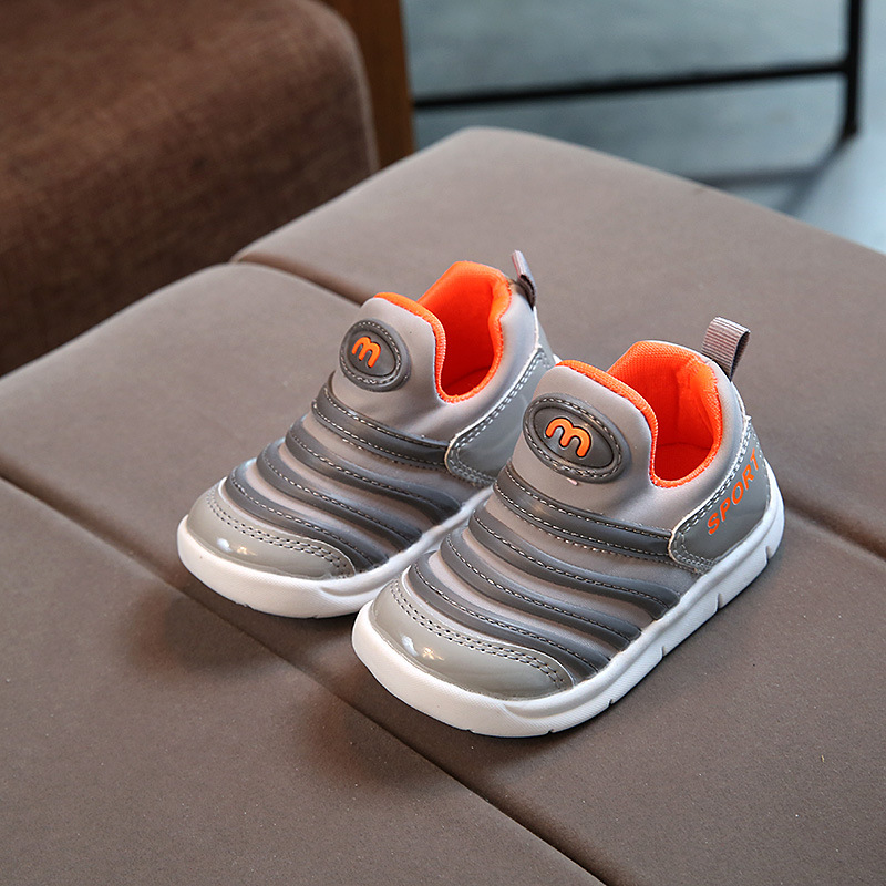 d854e0157ceb Spring 2018 baby boy sneakers yeezys air 350 enfant tenis sport kids shoes  children girls trainers kids casual running shoes-in Sneakers from Mother    Kids ...