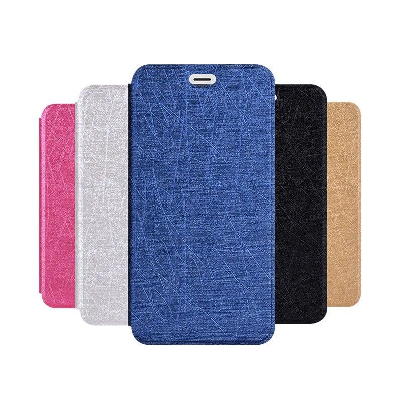 Meizu U10 Case Cover Super Thin Fashion Leather Flip Cover Phone Case For Meizu U10 Back