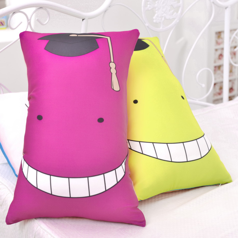 Japanese Anime Assassination Classroom Koro Sensei Hugging Body ...