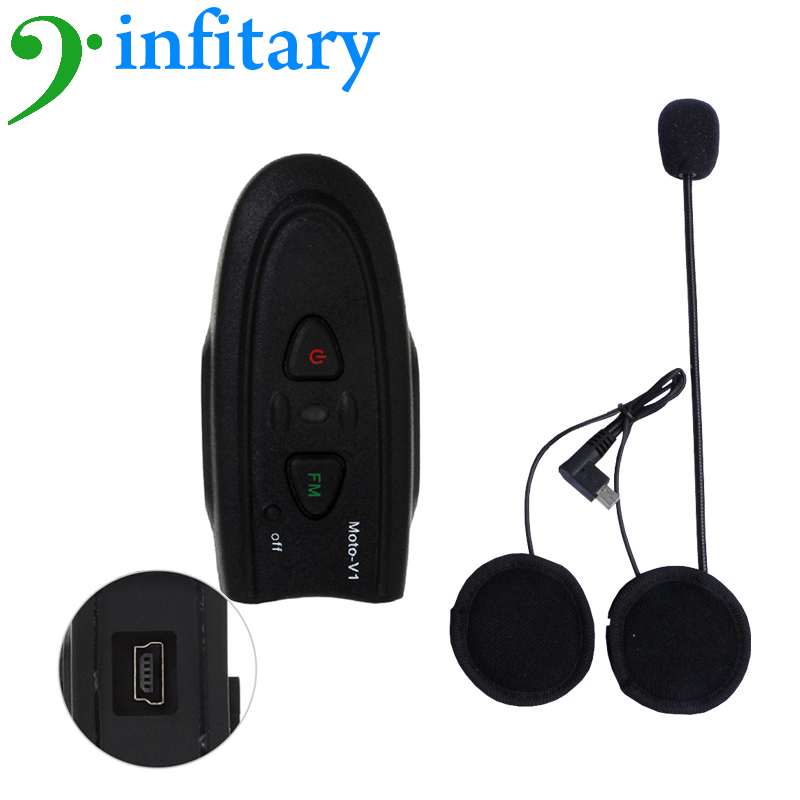 new arrival intercom motorcycle bluetooth hands free helmet headset national waterproof standard stereo music font b