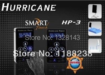 Smart Control Hurricane Tattoo Power Supply Digital Dual LCD Display Power Supply for tattoo machine tattoo gun free shipping цены онлайн