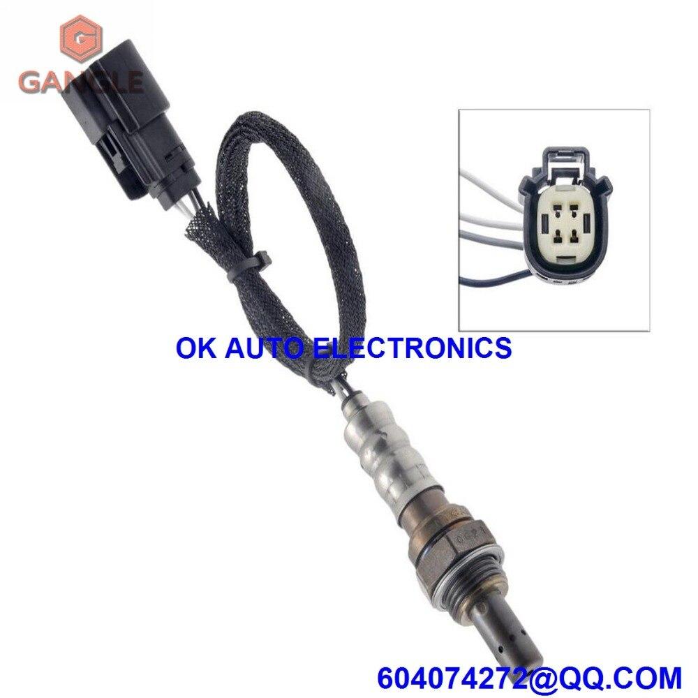 Oxygen Sensor Lambda Sensor Air Fuel Ratio O Sensor For Lincoln Navigator Ford F F