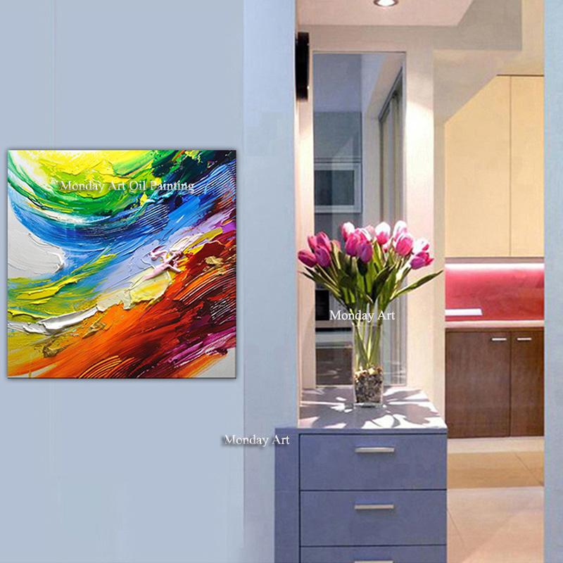 DONGMEI-OILPAINTING-Hand-painted-oil-painting-Home-Decor-art-painting-pictures-Can-provide-customized-size-DM1828181 (3)