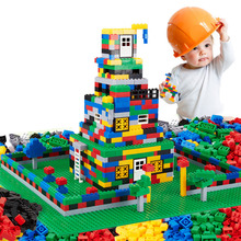 LOZ 1000pcs Building Blocks Set Model Toys DIY Building Blocks Bricks Gifts Compatible legoingly Friends without box