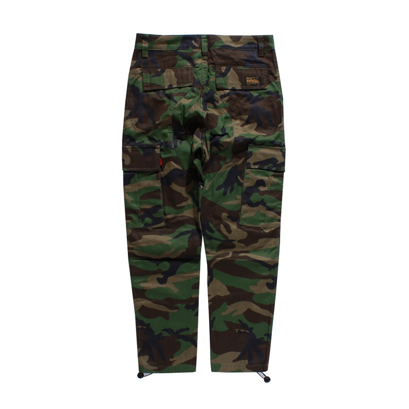 ROTHCO CAMO TACTICAL PANTS 9