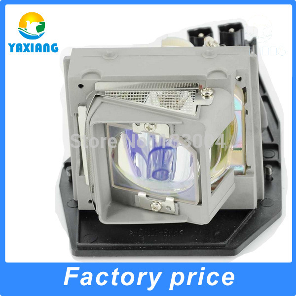 High quality BL-FP330A / SP.88B01GC01 Projector lamp with housing for Optoma EP782 etc high quality compatible sp 8tu01gc01 projector lamp fits for optoma w306st x306st t766st w731st w736st t762st etc