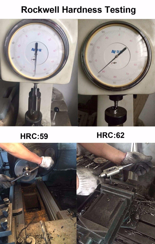 Купить с кэшбэком Flexsteel 20pcs Alloy Steel Tap and Die Set 58-62HRC Metric Thread Plugs Tap Wrench Tool Dies Holder Screw Taps Hand Tools Set