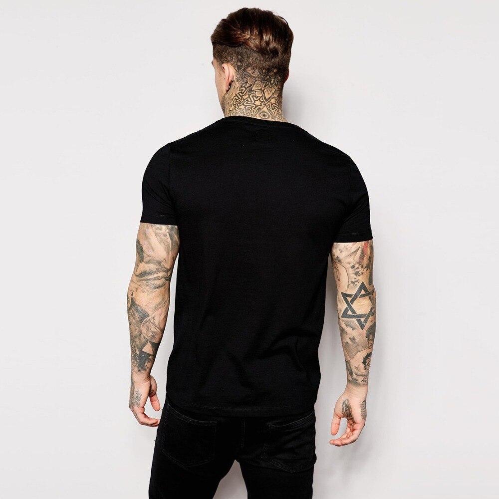 Stylish Cool Heisenberg T Shirt Summer Style Breaking Bad t shirts ...