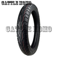 For Honda steed 400 For Yamaha Motorcycle Front Vacuum Tire Size 100 90 19 Vacuum Tyre High Qaulity Wheels & Rims