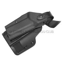 Colt 1911 Tactical Holster CS Combat Shooting Leg Holster Hunting Gun Accessories For Airsoft