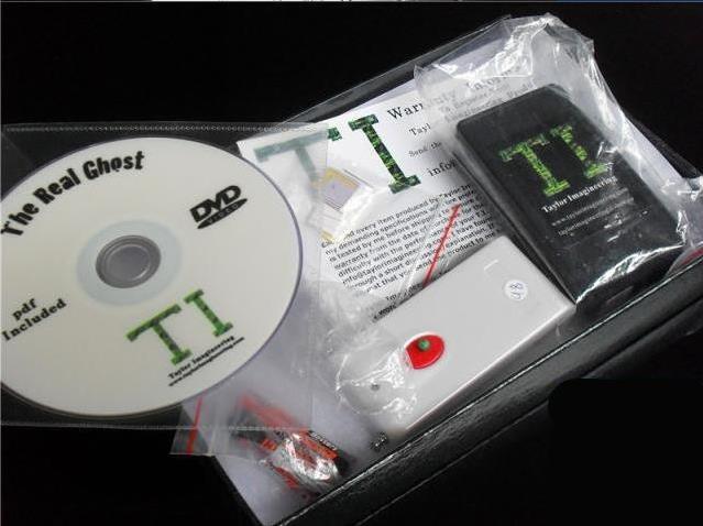 Le Vrai Fantôme 2.0 (Gimmick + DVD)-MagicTrick, mentalisme magique accessoires, stade, gros plan, feu, accessoires, Accessoires
