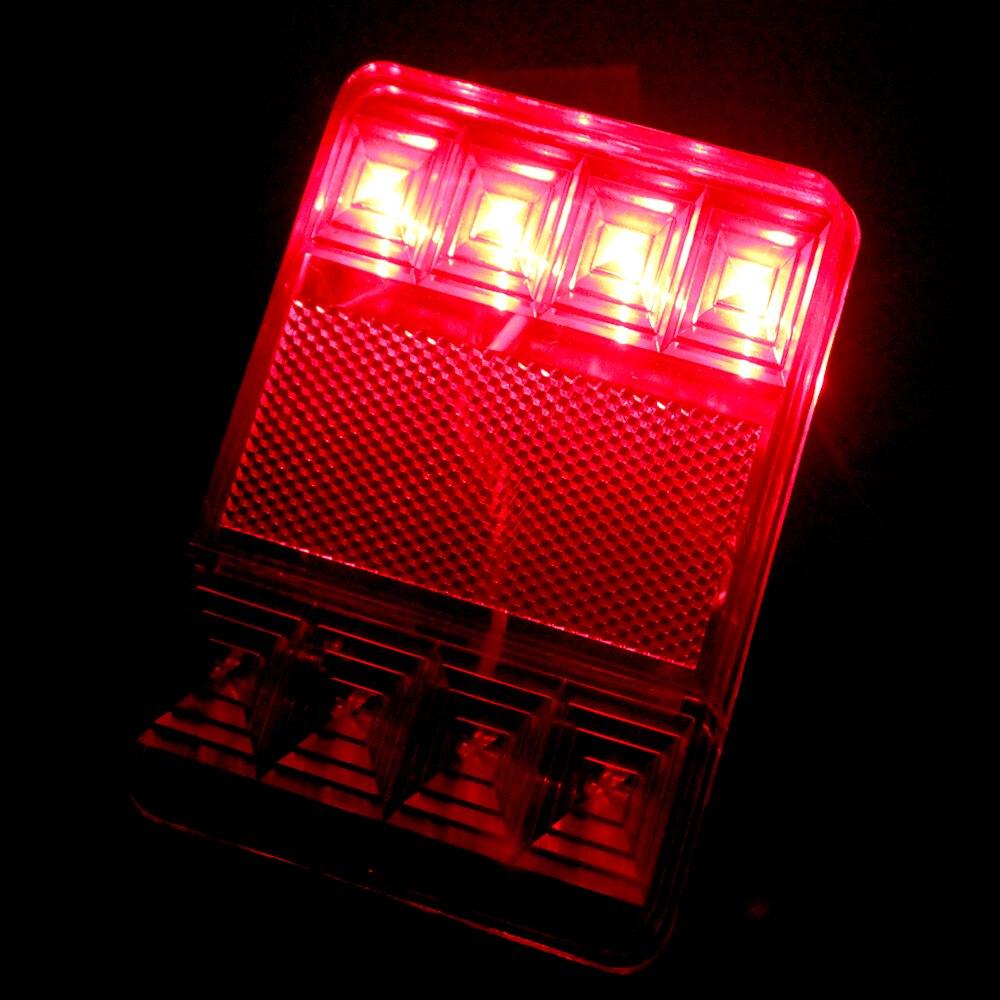 ЛЕЕПЕЕ 1 Водоотпорни лампице за - Светла за аутомобиле - Фотографија 6
