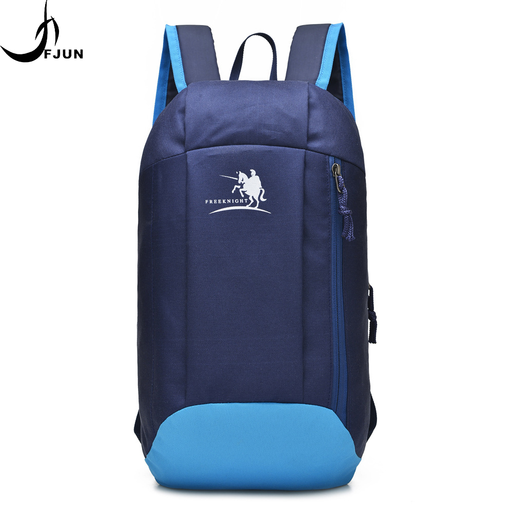 Brands Candy Color Nylon Waterproof Backpacks Children SchoolBags For Leisure Travel Mountaineering Outdoor Sports Bag FK12