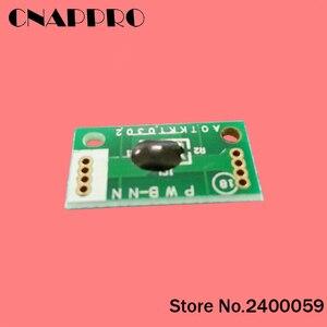 Image 4 - 50 قطعة TN 912 TN912 الحبر رقاقة ل كونيكا مينولتا bizhub 958 TN 912 A8H5031 خرطوشة إعادة