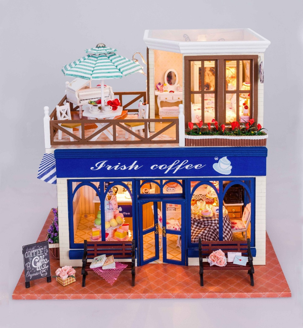 compare prices on handmade doll house miniature lighting- online