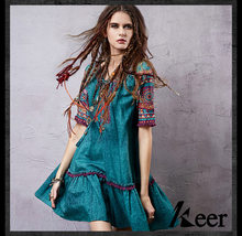 8c58f9a1e73fc Popular Mexico Dresses-Buy Cheap Mexico Dresses lots from China ...