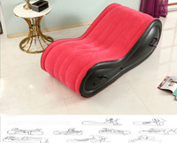 S тип надувной диван кровать секс диван Для женщин мебель, стул для секс игрушки для пар возбуждающий, эротический продукты секс игры для взр