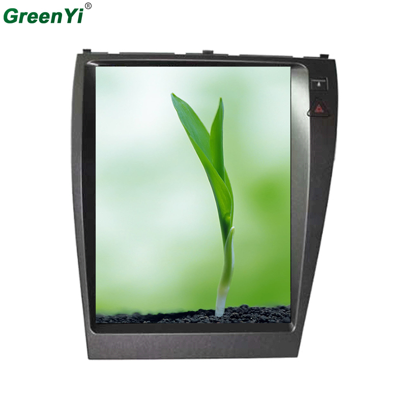 GreenYi Quad Core 12.1