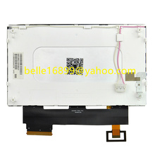 Freies verschiffen neue C065GW03 V0 55 pin LCD display TPO 6,5 zoll screen + touch panel für Skooda VW RCD510 Auto GPS LCD digitizer