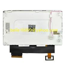 送料無料新しいc065gw03 v0 55ピンlcdディスプレイtpo 6.5インチスクリーン+タッチパネル用skooda vw rcd510カーgps液晶デジタイザ
