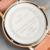 GIMTO 100% del Caballo del Cuero Genuino de Cuarzo Reloj de Manera de Las Mujeres Señoras de Los Hombres de Primeras Marcas de Lujo de Cuarzo reloj Relogio feminino masculino