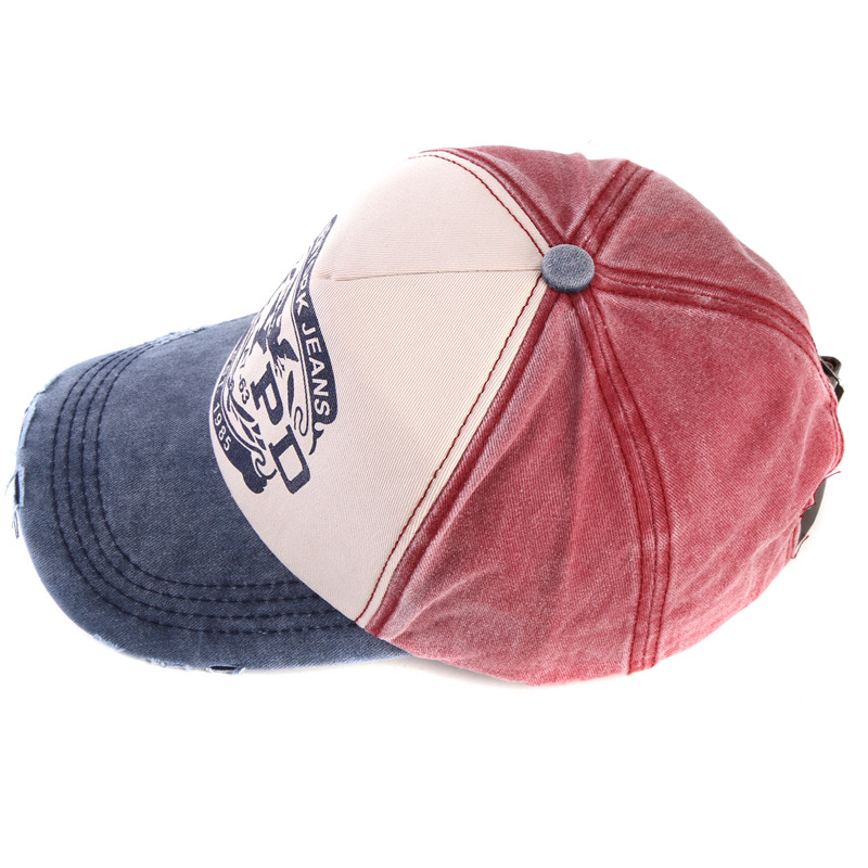 Baseball cap unisex 7