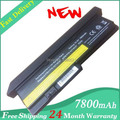 New laptop battery lenovo thinkpad X200 X200S X201 X201S X201I Batteries 42T4535 42T4836 42T4837 42T4536 94WH 9-CELL