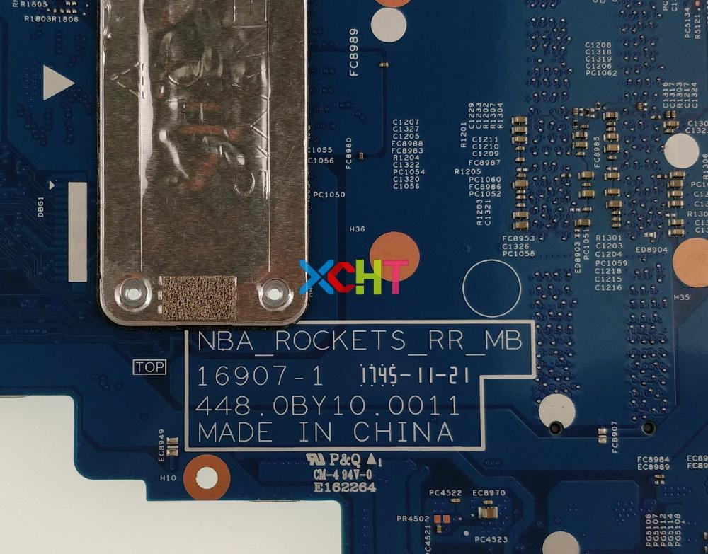 Image 5 - XCHT for HP Envy x360 15 15 BQ 15Z BQ100 Series 935101 601 935101 001 UMA Ryzen5x 448.0BY10.0011 Laptop Motherboard Tested-in Laptop Motherboard from Computer & Office