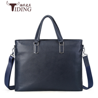 Мужские сумки брендов человек сумки 2017 Кожа натуральная Бизнес сумка кожаный мужской портфель брендов ноутбук сумки на плечо